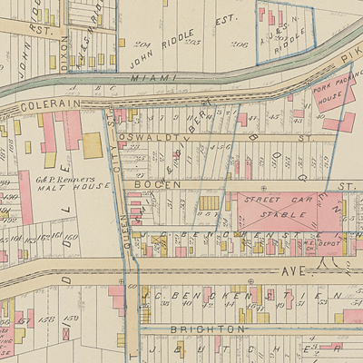 Maps and Atlases - Digital Library